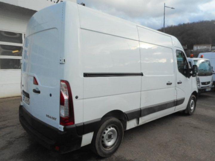 Light van Renault Master Steel panel van L2H2 DCI 130  - 3