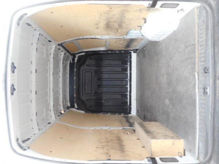 Light van Renault Master Steel panel van L2H2 DCI 130  - 6