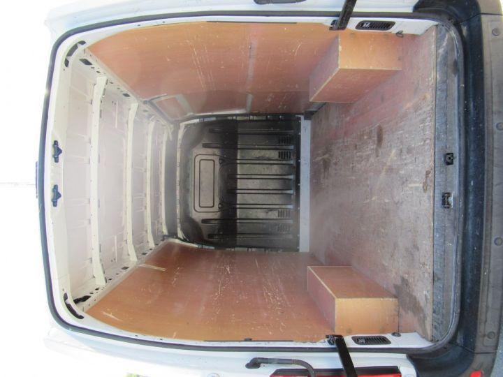 Light van Renault Master Steel panel van L2H2 DCI 135  - 6