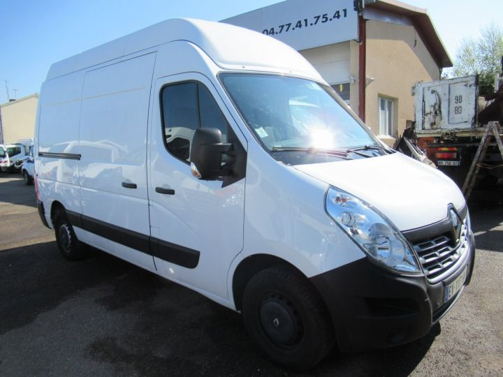 Light van Renault Master Steel panel van L2H3 DCI 130  - 1
