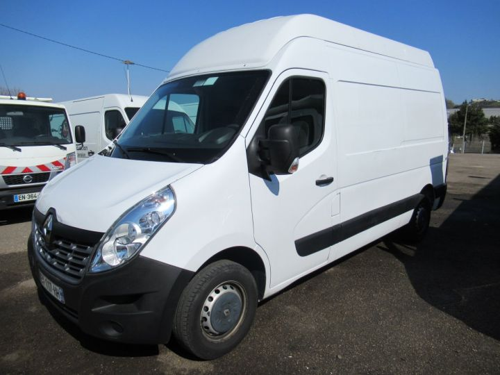 Light van Renault Master Steel panel van L2H3 DCI 130  - 2