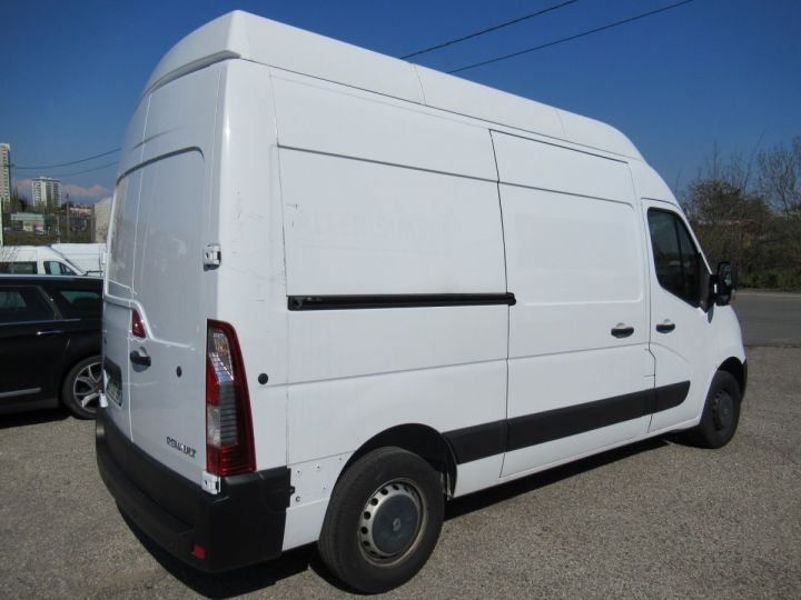 Light van Renault Master Steel panel van L2H3 DCI 130  - 3