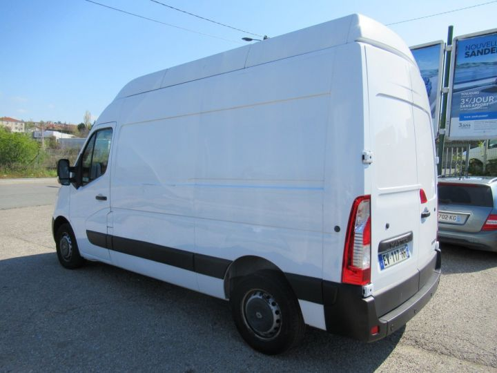 Light van Renault Master Steel panel van L2H3 DCI 130  - 4