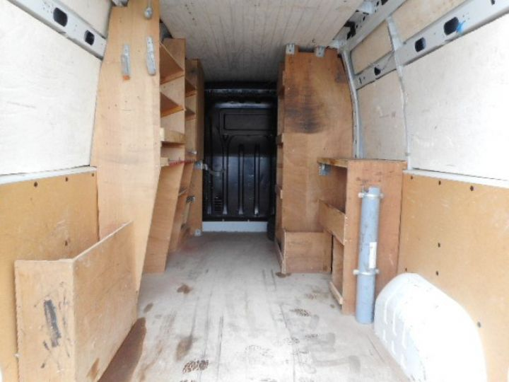 Light van Renault Master Steel panel van L3H2 DCI 135  - 6