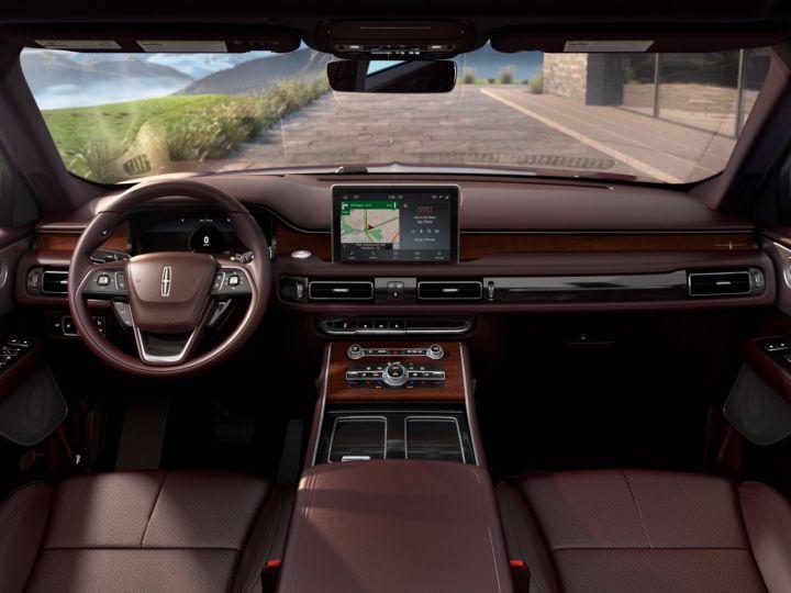 Lincoln Aviator Grand Touring Hybrid V6 3.0L Plusieurs Coloris Dispo - 9