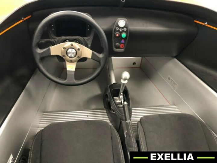 Lotus 3 Eleven LIMITED 311 EX ORANGE PEINTURE METALISE  Occasion - 5