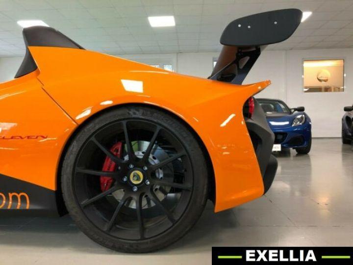 Lotus 3 Eleven LIMITED 311 EX ORANGE PEINTURE METALISE  Occasion - 6