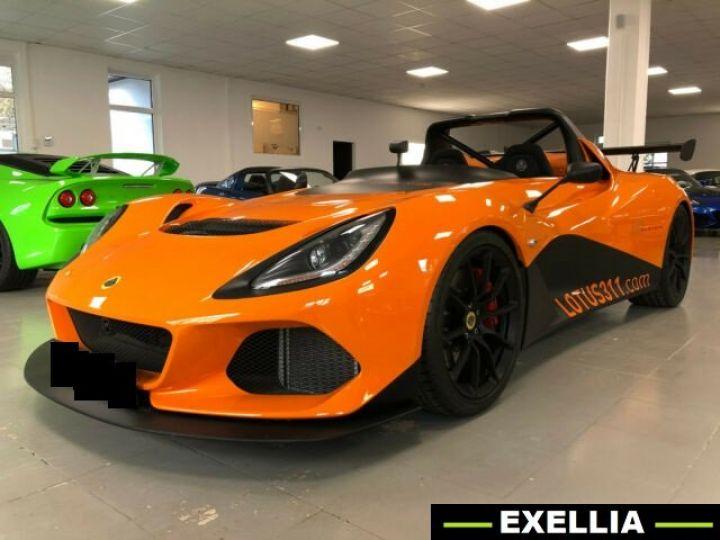 Lotus 3 Eleven LIMITED 311 EX ORANGE PEINTURE METALISE  Occasion - 8