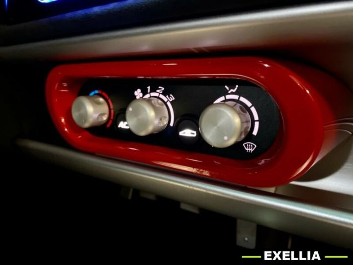 Lotus Elise CUP 250 LIMITED ROUGE PEINTURE METALISE  Occasion - 7