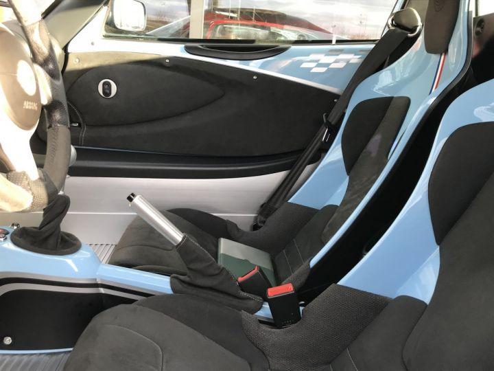 Lotus Elise  MK3 1.6 136 CLUB RACER bleu  - 15
