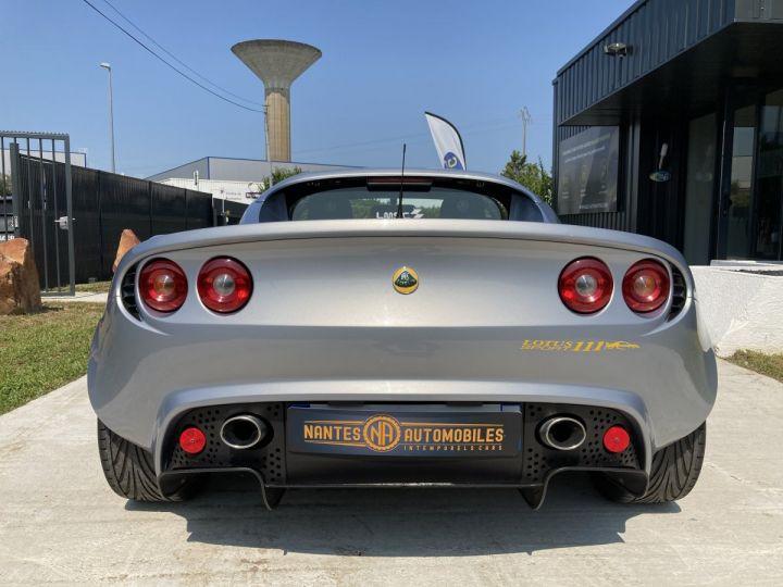 Lotus Elise S2 SPORT 111 SILVER MICA - 13