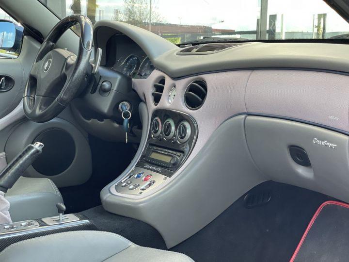 Maserati 4200 GT gransport  4.3 V8 BLEU METAL - 8