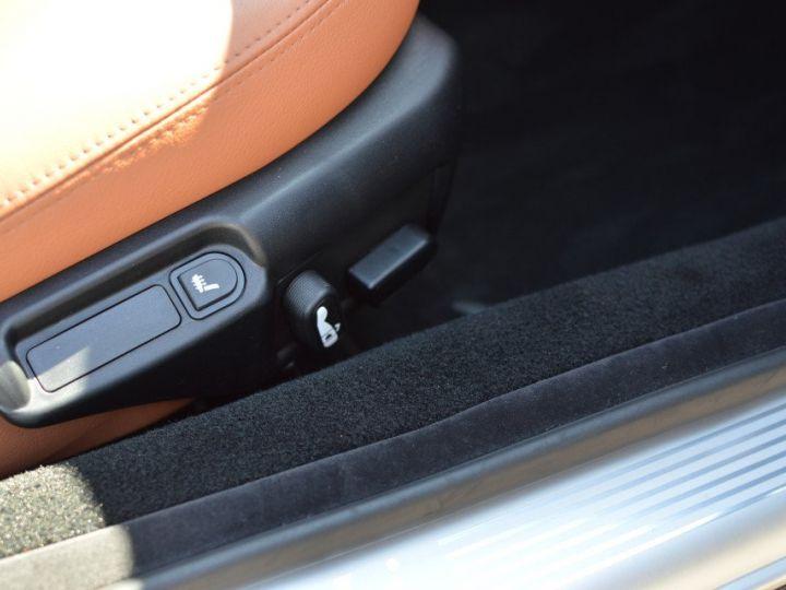 Maserati 4200 GT MASERATI COUPE 4200 GT PHASE 2 4.2 V8 390ch CAMBIOCORSA FAIBLE KILOMÉTRAGE noir - 16