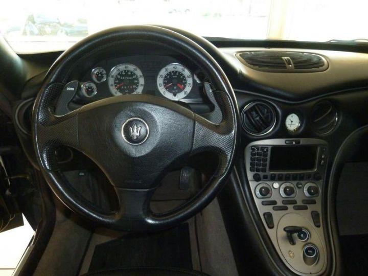 Maserati Coupe 4200 GT CAMBIOCORSA NOIR METALLISE - 3