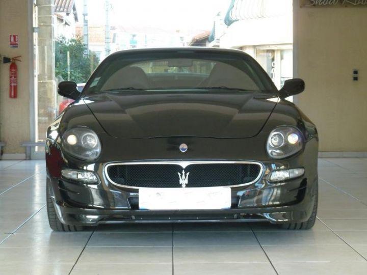 Maserati Coupe 4200 GT CAMBIOCORSA NOIR METALLISE - 6
