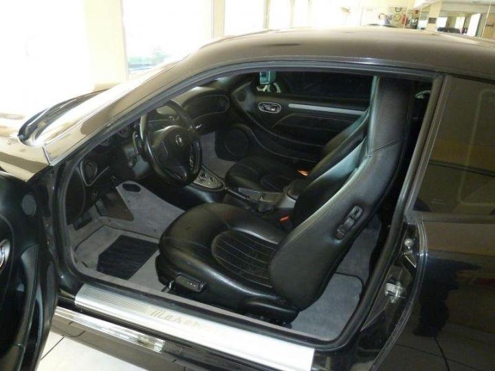 Maserati Coupe 4200 GT CAMBIOCORSA NOIR METALLISE - 9