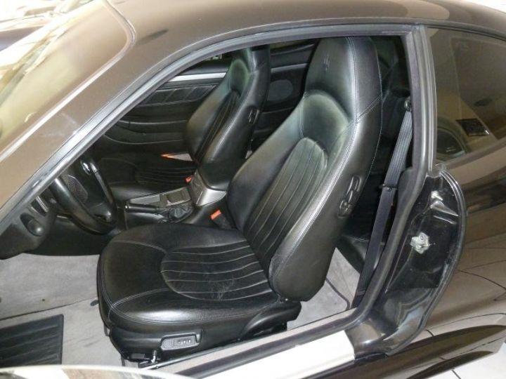 Maserati Coupe 4200 GT CAMBIOCORSA NOIR METALLISE - 15