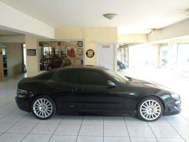 Maserati Coupe 4200 GT CAMBIOCORSA NOIR METALLISE - 16