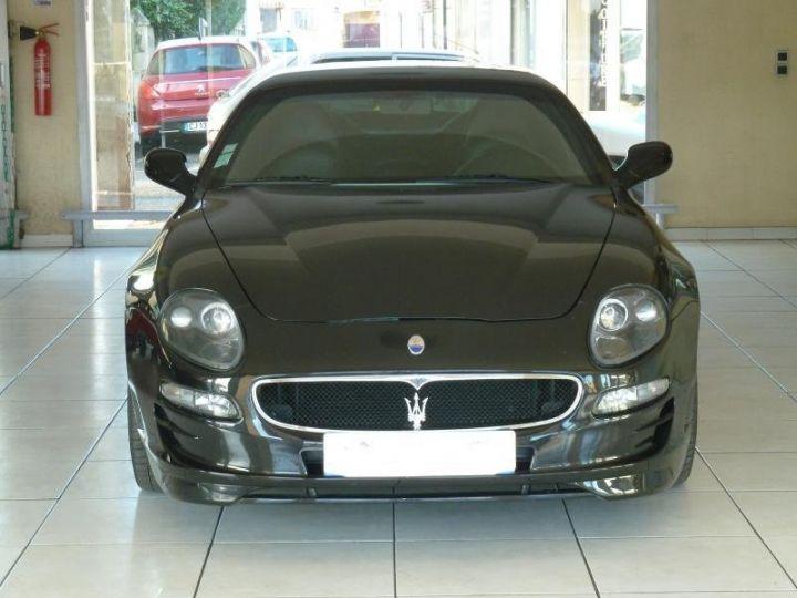 Maserati Coupe 4200 GT CAMBIOCORSA NOIR METALLISE - 17