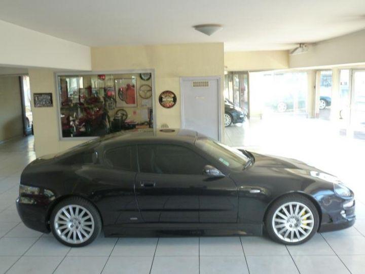 Maserati Coupe 4200 GT CAMBIOCORSA NOIR METALLISE - 21