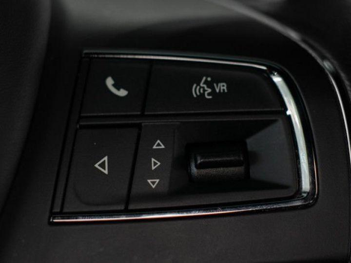 Maserati Ghibli 3.0 V6 DIESEL Blanc métallisé - 14