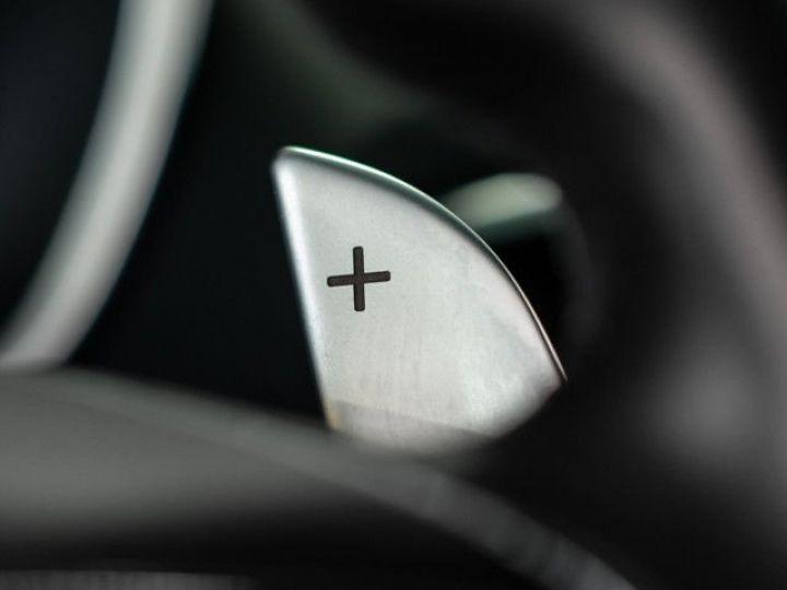 Maserati Ghibli 3.0 V6 DIESEL Blanc métallisé - 16