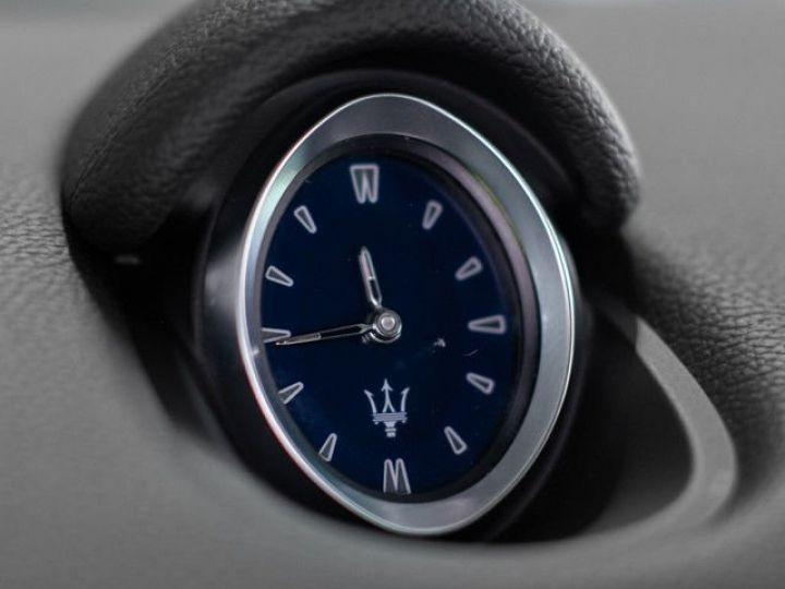 Maserati Ghibli 3.0 V6 DIESEL Blanc métallisé - 17