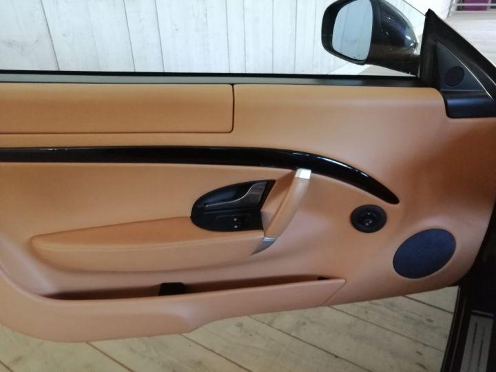 Maserati Gran Turismo 4.2 V8 405 CV BVA Gris - 9