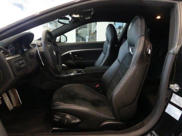 Maserati Gran Turismo 4.7 460CH SPORT BVA BLANC Occasion - 7