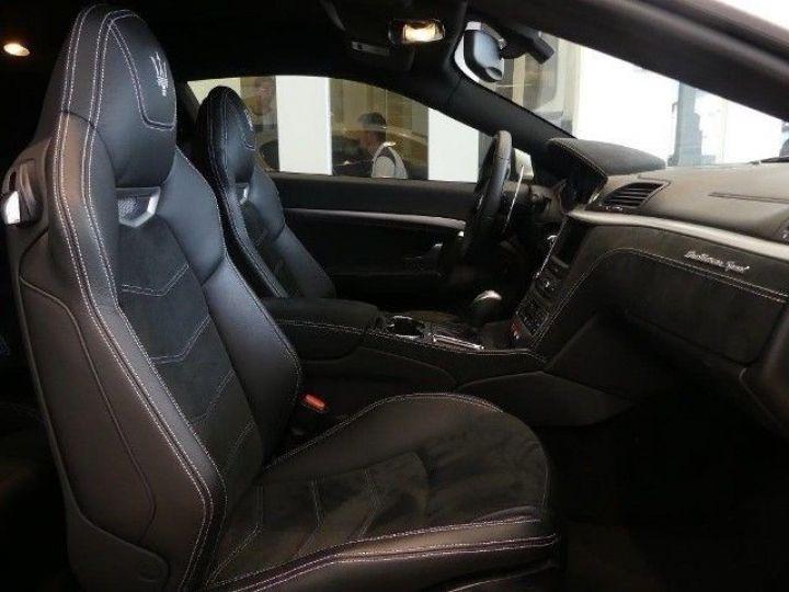 Maserati Gran Turismo 4.7 460CH SPORT BVA BLANC Occasion - 9