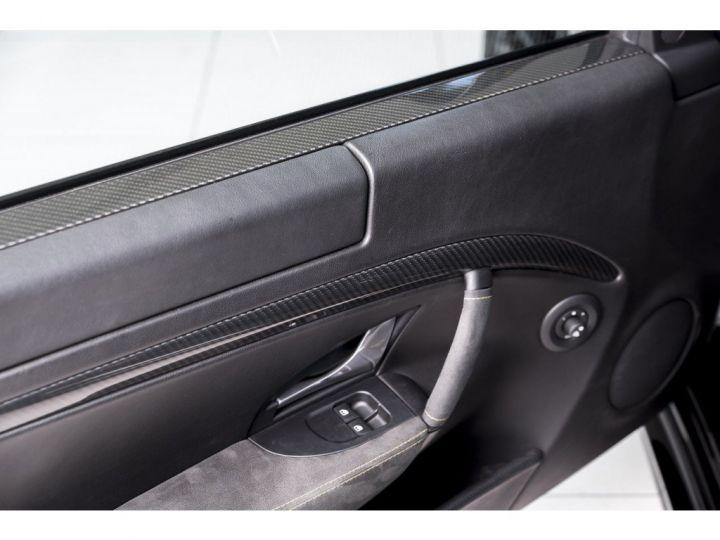 Maserati Gran Turismo MC STRADALE 4.7 noir - 6
