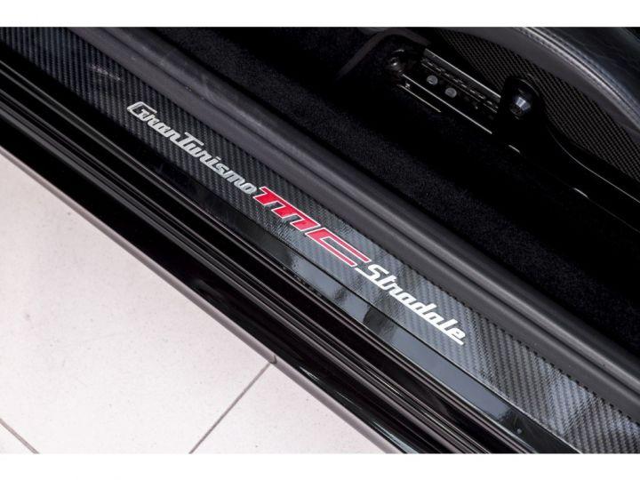 Maserati Gran Turismo MC STRADALE 4.7 noir - 7