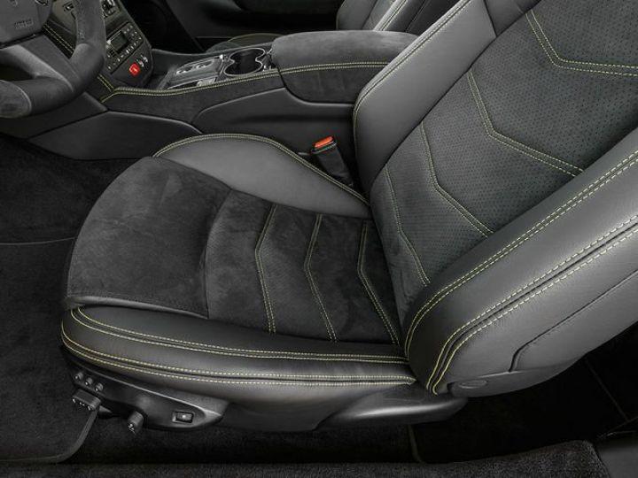 Maserati Gran Turismo MC STRADALE JAUNE - 10
