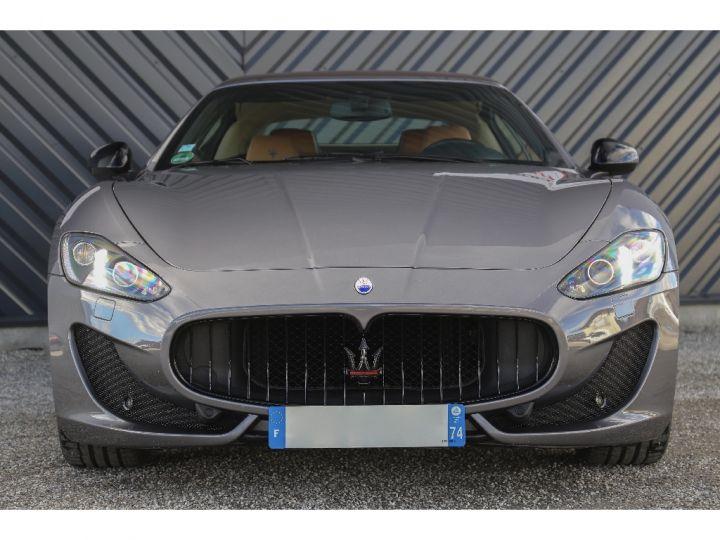Maserati Grancabrio SPORT 4.7 V8 460 cv  - 2