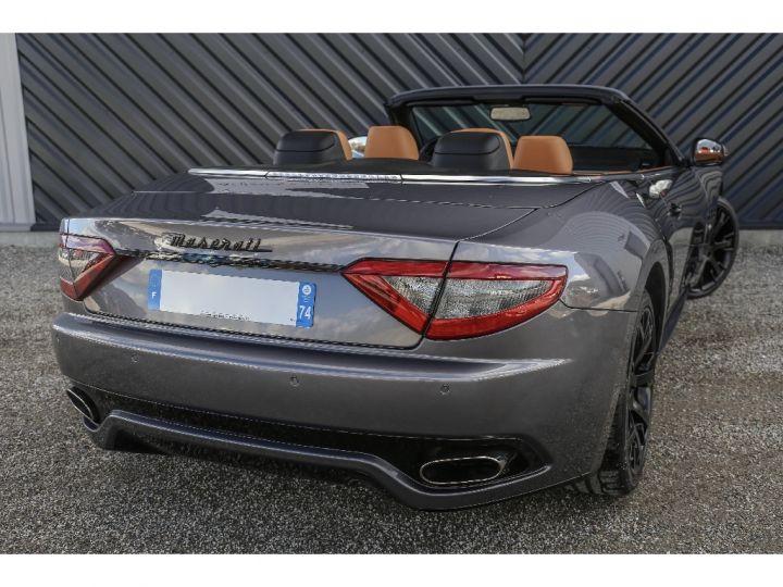Maserati Grancabrio SPORT 4.7 V8 460 cv  - 6