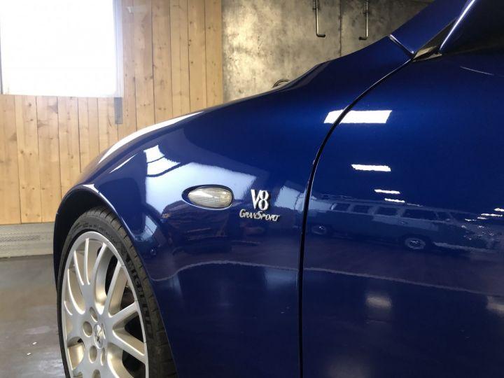 Maserati Gransport 4.2 V8 401 COUPE BLU MEDITERRANEO - 6