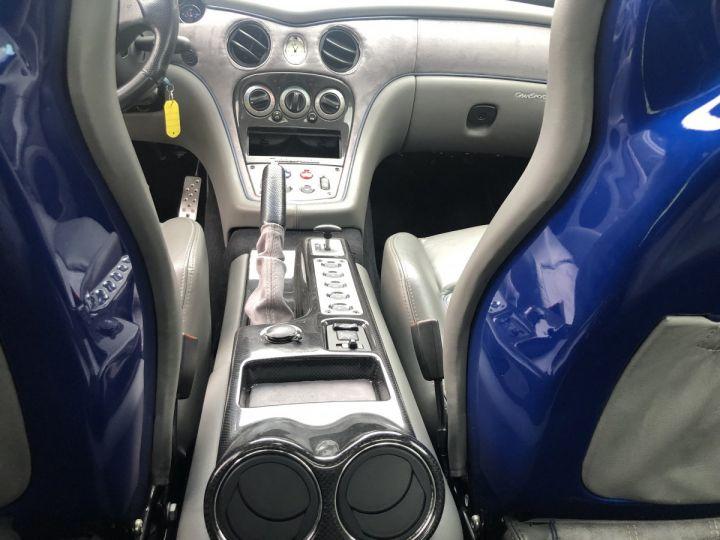 Maserati Gransport 4.2 V8 401 COUPE BLU MEDITERRANEO - 18