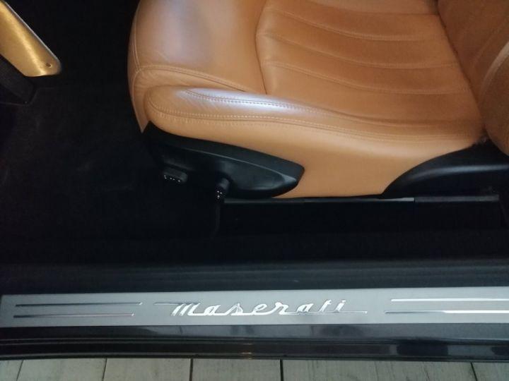Maserati GranTurismo 4.2 V8 405 CV BVA Gris - 8