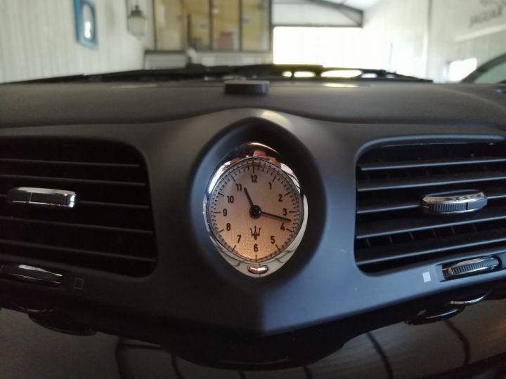 Maserati GranTurismo 4.2 V8 405 CV BVA Gris - 13