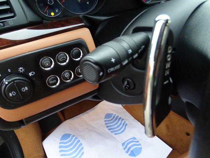 Maserati GranTurismo 4.2L BVA ZF 405PS/ Full Options jtes 20  PDC BOSE GPS ..... noir metallisé - 15