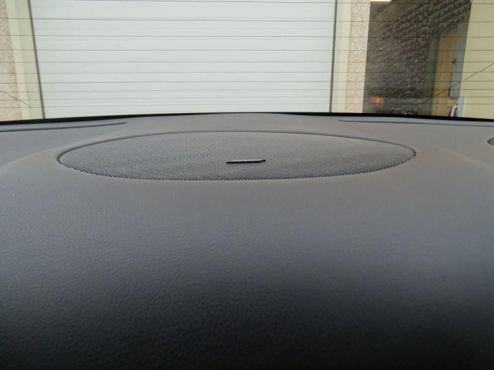 Maserati GranTurismo 4.2L BVA ZF 405PS/ Full Options jtes 20  PDC BOSE GPS ..... noir metallisé - 17