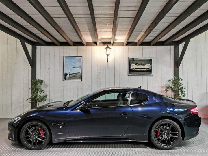 Maserati GranTurismo 4.7 460 CV SPORT AUTO Bleu - 1
