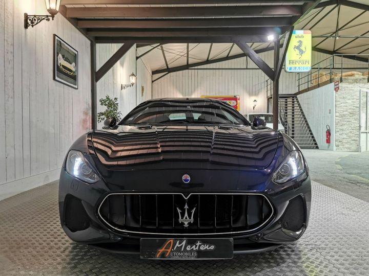 Maserati GranTurismo 4.7 460 CV SPORT AUTO Bleu - 3