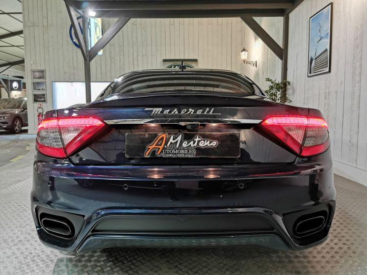 Maserati GranTurismo 4.7 460 CV SPORT AUTO Bleu - 4