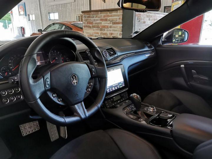 Maserati GranTurismo 4.7 460 CV SPORT AUTO Bleu - 5
