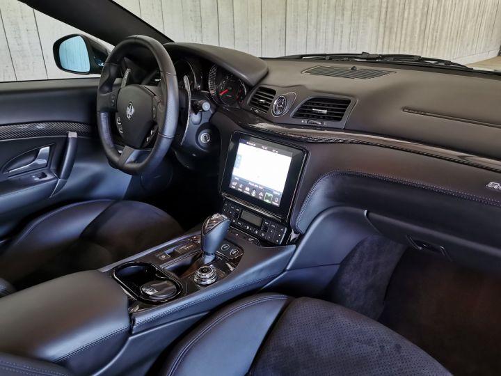 Maserati GranTurismo 4.7 460 CV SPORT AUTO Bleu - 6