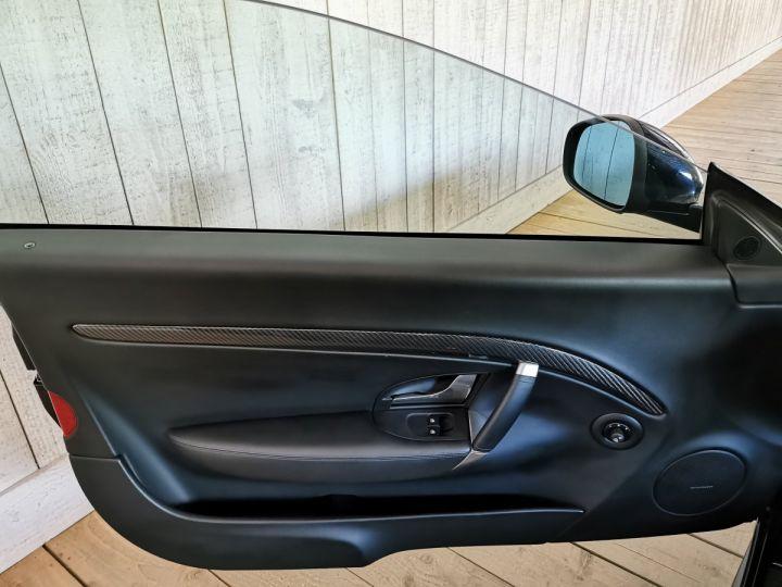 Maserati GranTurismo 4.7 460 CV SPORT AUTO Bleu - 7