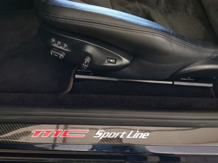 Maserati GranTurismo 4.7 460 CV SPORT AUTO Bleu - 9