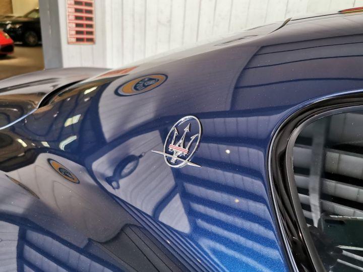 Maserati GranTurismo 4.7 460 CV SPORT AUTO Bleu - 19