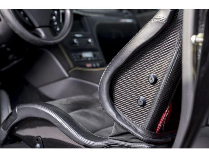 Maserati GranTurismo MC STRADALE 4.7 noir - 4